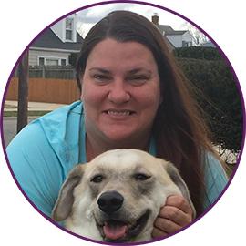 Suburban Pets - Pet Sitters Staff- Karyn